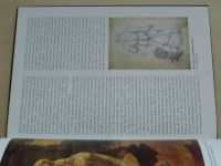 Pečírka, Lukasey - Život a dílo mistra Leonarda (2005)