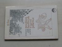 Počítání nudliček v jarní polévce - 150 receptů staré Čínské kuchyně (1991)