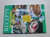 Recepty ze zlatého fondu 4 - Kulinářské klenoty tentokrát světové (2008)