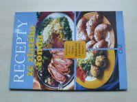 Recepty ze zlatého fondu - Kulinářské klenoty české, moravské a slezské kuchyně (2004)