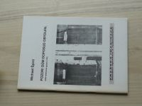 Špirit - Pozor! Dům doposud obydlen. (stále telefonické spojení s VB!) (1990)