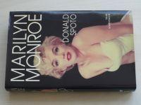 Spoto - Marilyn Monroe (1996)