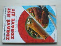 Summ - Hubneme úspěšně pomocí metody Dr. Haye - Zdravě jíst-Zdravě žít - Dělená strava (1998)