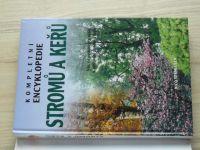 Vermeulen - Kompletní encyklopedie stromů a keřů