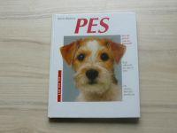 Weglerová - Pes - jak o něj pečovat a jak mu porozumět (1995)