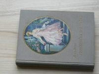 Bister - Princeznička bez trůnu (1930) Dívčí román