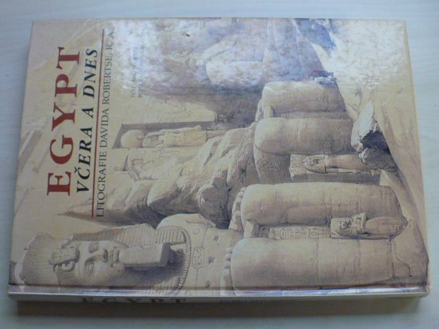 Bourbon - Egypt včera a dnes (2004)