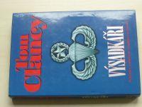 Clancy - Výsadkáři (2004) Průvodce vzdušným výsadkovým sborem