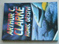 Clarke - Konec dětství (1992)