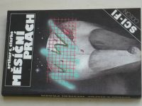 Clarke - Měsíční prach (1989)