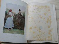 Františka Ladislava Čelakovského Ohlas písní českých. (1896)