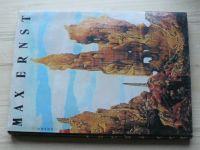 Gimperrer, Petrová - Max Ernst neboli rozplývání identity, Stohlavá identita Maxe Ernsta (1993)