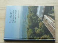 Girgel - Rozhledny a výhledová místa Zlínského kraje (2011)