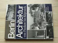 Gräbner - Berlin Architektur von Pankow bis Köpenick (1987)