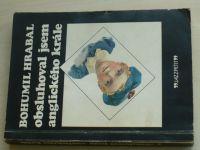 Hrabal - Obsluhoval jsem anglického krále (1982) Jazz Petit č. 9