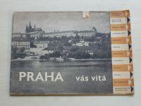 Praha vás vítá (nedatováno)