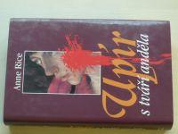Rice - Upír s tváří anděla (2002)