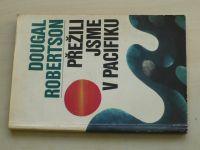 Robertson - Přežili jsme v Pacifiku (1978)