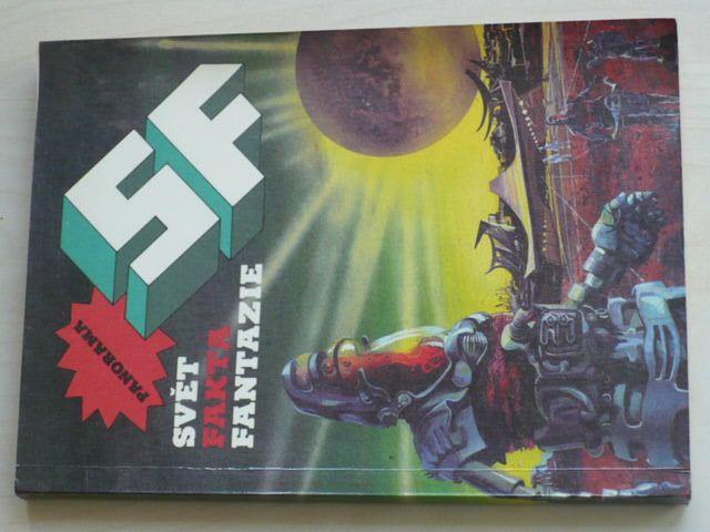 SF - Svět, fakta, fantazie (1989)