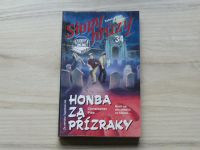 Stopy hrůzy 34 - Pike - Honba za přízraky (1993)