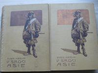 Sven Hedin - V srdci Asie 1,2 díl (Vilímek 1910)