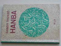Thurzó - Hanba (1964)