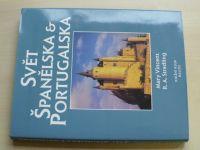 Vincent, Stradling - Svět Španělska & Portugalska (1997)