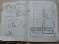 Volf, Konečná - Technologická cvičení - Návrh přípravků pro SPŠ strojnické (1979)