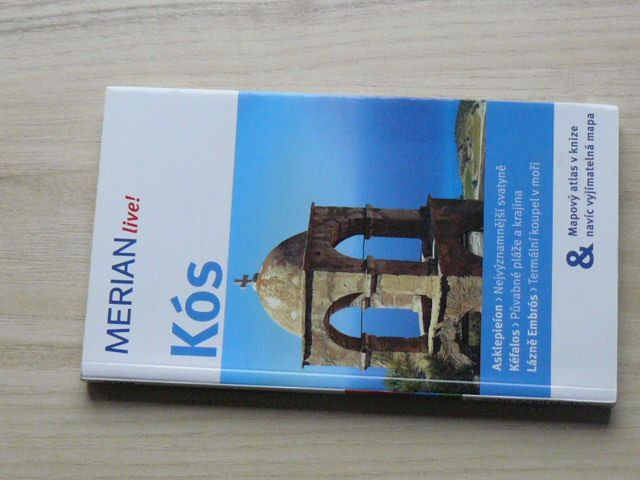 Weiss - Kós (2011)