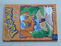 Westová - Pokémon - Ostrov obřích Pokémonů (2001)