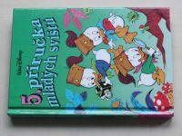 5. příručka mladých svišťů (1995)