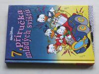 7. příručka mladých svišťů (1996)