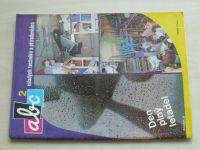 ABC 1-24 (1986-87) ročník XXXI. (chybí čísla 1, 4, 10, 13-14, 16, 20, 23, 16 čísel)