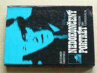 Čakovskij - Nedokončený portrét (1987) Poslední dny F. D. Roosevelta