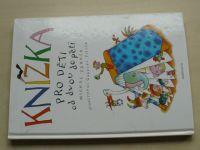 Černík - Knížka pro děti od dvou do pěti (2003)
