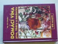 Cibulka - Domácí vína - Piva, likéry a medoviny (2003)
