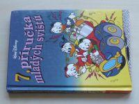 Disney - 7. příručka mladých svišťů (1996)