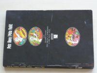 Hora - Péťa Vařič aneb snadné etudy pro hrnec s pokličkou a obě ruce levé (1979)