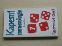 Johan - Kapesní numerologie - Tajemství čísel (2001)