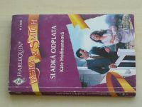 Láska a smích, č.11: Hoffmannová - Sladká odplata (1999)