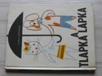 Lažanská - Tlapka a Lapka (1965)