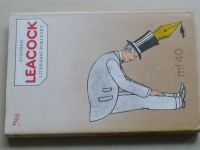 Leacock - Literární poklesky (1986)