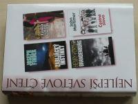 Nejlepší světové čtení - Zabijácký instinkt,  Láska na Vesuvu, Brandenburg, Čestné slovo (2008)