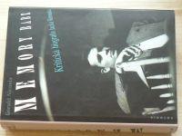 Nicosia - Memory babe - Kritická biografie Jacka Kerouaca (1996)