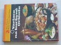 Nouzovi - Variace na kuchyně Orientu (1983)