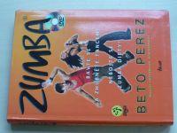 Perez - Zumba (2010) DVD příloha