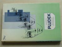 Pludek - Hledání Antipoda (1986)