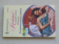 Romance prázdninová, č.2: Lee - Nezapomenutelný polibek (1999)