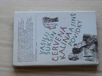 Šuškin - Červená kalina a jiné povídky (1987)