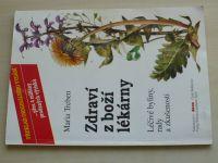 Treben - Zdraví z boží lékárny - Léčivé byliny, rady a zkušenosti (1991)